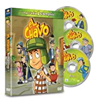 Chavo Animado: Season 1/ [DVD] [Import]
