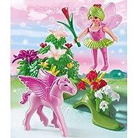 Playmobil 5351 Princess Spring Fairy Princess by PLAYMOBIL BENELUX [並行輸入品]