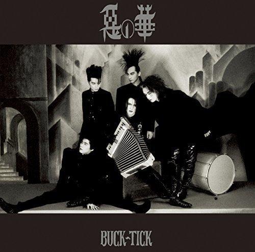 悪の華 / BUCK-TICK