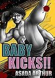 BABY KICKS!! (English Edition)