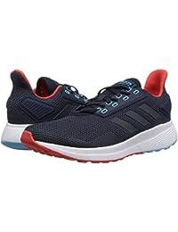 [adidas(アディダス)] レディースランニングシューズ?スニーカー?靴 Duramo 9 Legend Ink F17/Legend Ink F17/Trace Blue F17 9 (26cm) B - Medium