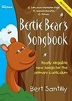 Bertie Bears Songbook