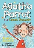 Agatha Parrot e a Cabeça Flutuante