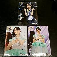 AKB48 感謝祭 大運動会生写真 net限定 倉野尾成美 3種コンプ