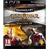 God of War Collection Volume II (Chains of Olympus / Ghost of Sparta) (輸入版)