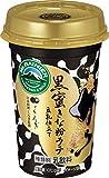 【冷蔵】森永 マウントレーニア 黒蜜きな粉ラテ 240ml X10本