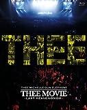 """ミッシェル・ガン・エレファント""""THEE MOVIE"""" −LAST HEAVEN 031011− [Blu-ray]"""