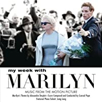 My Week with Marilyn by Conrad Pope (2011-11-29)