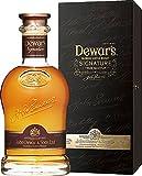 デュワーズ シグネチャー 750ml ブレンデッドスコッチウイスキー スコットランド