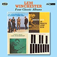 Four Classic Albums (A Tribute To Clifford Brown/Winchester Special/Lem`S Beat/Another Opus) / Lem Winchester by Lem Winchester