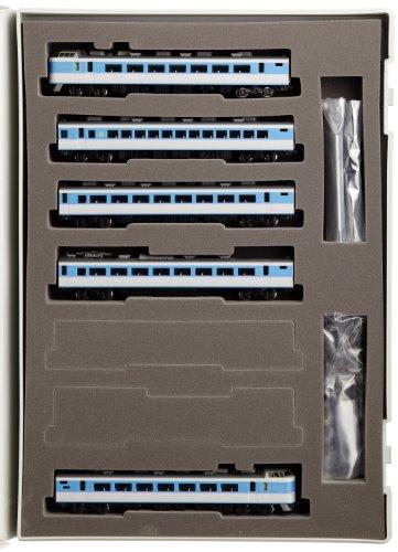 Nゲージ TOMIX 92466 183 1000系特急電車 (あずさ) 基本セット