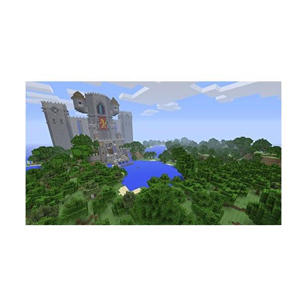 Minecraft: PlayStation ...の紹介画像8