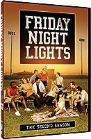Friday Night Lights: Season 2 [DVD] [Import]