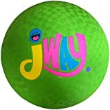 """jwayゲーム8.5"""" Playground Ball ( Gruesomeグリーン)スポーツ"""
