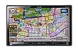 イクリプス(ECLIPSE) 9型 カーナビ AVN-ZX05i 地デジ(フルセグ)TV/SD/CD/DVD/Bluetooth/Wi-Fi
