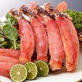 南房総びわ問屋 かに 蟹 カニ アブラガニ脚肉 10Lサイズ 約500g