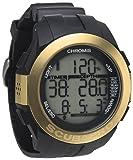 スキューバプロ ダイビングコンピューター CHROMIS(クロミス) (ゴールド)