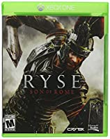 Monoprice Xbox One - Ryse: Son of Rome (111450) - Xbox One (輸入版)