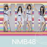 True Purpose♪NMB48(Team M)のCDジャケット