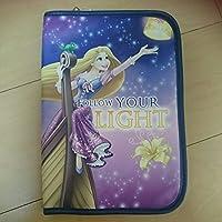 ディズニー プリンセス 塔の上のラプンツェル マルチケース 母子手帳 通帳入れ