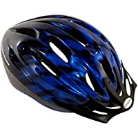Mongoose Intercept Micro Bicycle Helmet (Youth), Colors may Vary by Mongoose