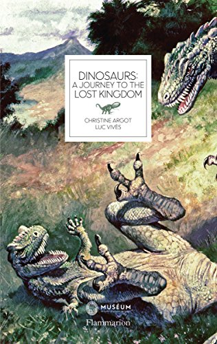 Dinosaurs: A Journey to the Lo...