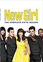 New Girl: The Complete Fifth Season [DVD] [Import]