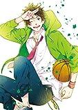 TVアニメ「虹色デイズ」3巻[Blu-ray/ブルーレイ]