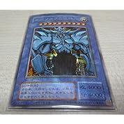 遊戯王カード 【 オベリスクの巨神兵 [シークレット] 】 G4-02-SI