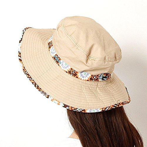 フェニックス(phenix) レディースキャップ (Broad Brimmed Hat)