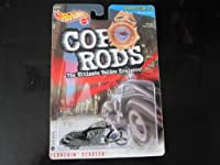 Scorchin' Scooter Charelston South Carolina Police 2000 Cop Rods Series 2 [並行輸入品]