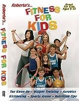 Roberta's Fitness for Kids [DVD] [Import]