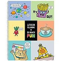 Creative Teaching Press So Much Pun! Year-Long Lesson Plan Book CTP (8469) [並行輸入品]