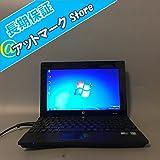 x大赤字宣言初期設定済中古ノートパソコンWindows10 Ultimate