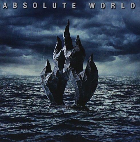 absolute world anthem 激ロック ディスクレビュー