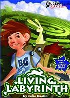 Living Labyrinth Game