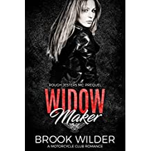Widow Maker (Rough Jesters MC Book 0)