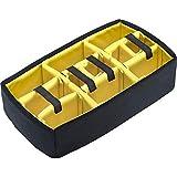 PELICAN ハードケース 1515 ディバイダー 22L ブラック 1510-406-100