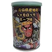 青森名物 生姜味噌おでん シャモロックスープ味