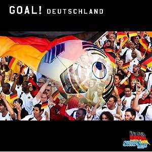 THE WORLD SOCCER SONG SERIES Vol.4 GOAL!DEUTSCHLAND