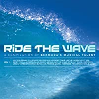 Vol. 1-Ride the Wave Compilation