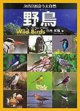 365日出会う大自然 野鳥