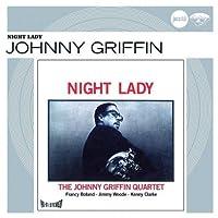 Night Lady (Jazz Club) by Johnny Griffin (2013-05-04)