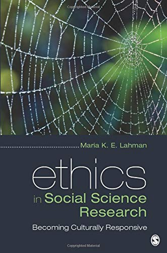 Download Ethics in Social Science Research: Becoming Culturally Responsive 150632861X