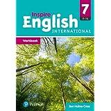 Inspire English International Year 7 Workbook (International Primary and Lower Secondary)