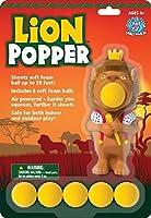 Hog Wild Lion Popper Toy [並行輸入品]