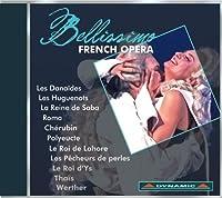 Bellissimo French Opera by SALIERI / MEYERBEER / GOUNOD / MA (2012-04-24)