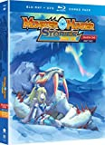 Monster Hunter Stories Ride on: Season One - Pt 2 [Blu-ray]