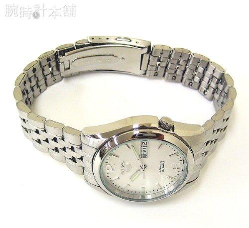 腕時計 逆輸入 海外モデル SNK385KC メンズ セイコー