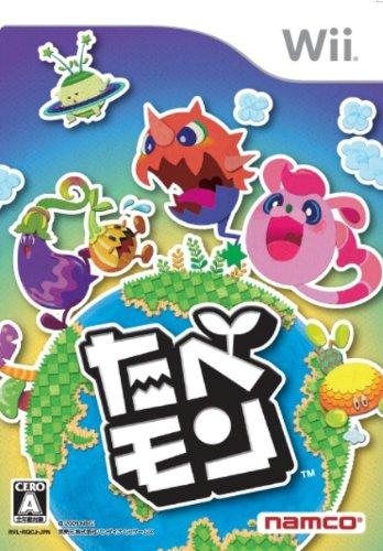 たべモン - Wii
